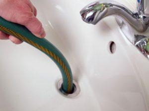 déboucher lavabo